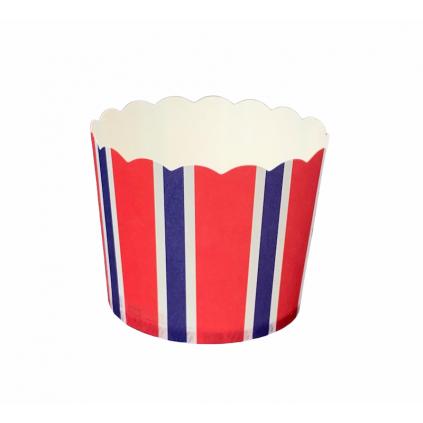 17. mai cupcakeformer