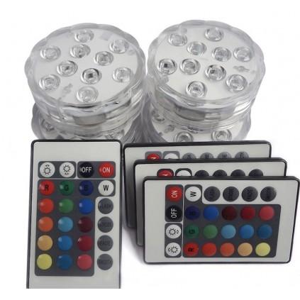 LED dekorasjonslys