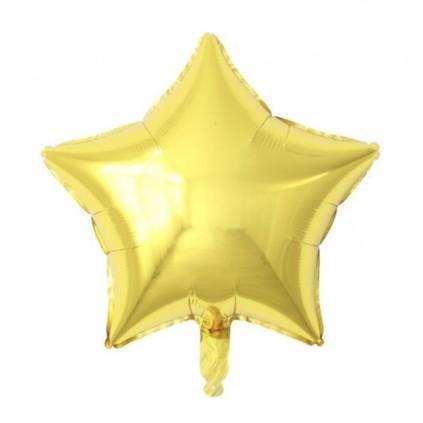 Gull Stjerne