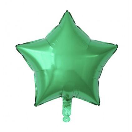 Grønn Stjerne