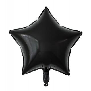 Sort Stjerne
