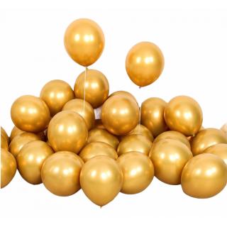 Gull 10 stk