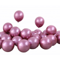 Mørk rosa 10 stk